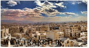 پخش تراکت در ولنجک تهران برترین روش پخش تراکت