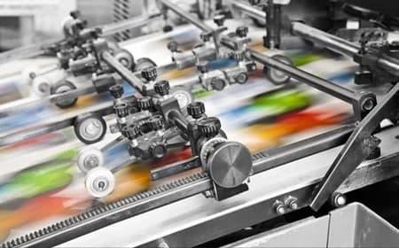 مراحل کلی کار طراحی تا چاپ