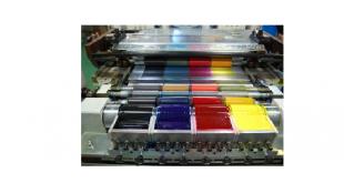 تهیه ی پلیت در دیگر روش های چاپ